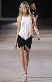 cara delevingne ANTHONY VACCARELLO spring 2013 FashionDailyMag sel 14