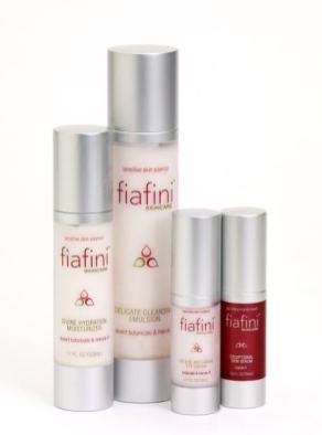FIAFINI skin care regimen | FashionDailyMag