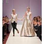 Jerri Moore SS 2013 Fashion Houston 2012 fashiondailymag Designer Jerri Moore and Finale Look