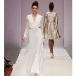 Jerri Moore SS 2013 Fashion Houston 2012 fashiondailymag Look 12