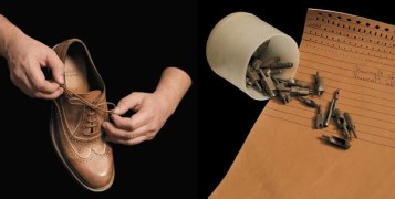 NDC handmade shoes country brogue dr