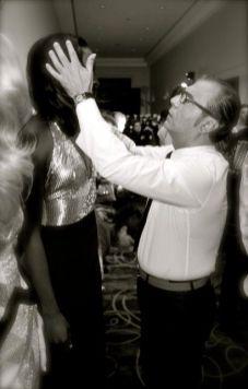 designer GEORGES CHAKRA fashion houston 2012 | FashionDailyMag