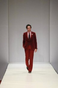 designer ZAC POSEN fashion houston 2012 | FashionDailyMag