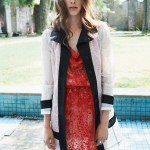 EMERSON CAMPAIGN SPRING 2013 | FashionDailyMag sel 2