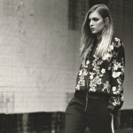 TopShop black and white | FashionDailyMag