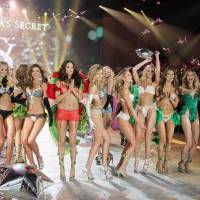 about time for VS angels to appear