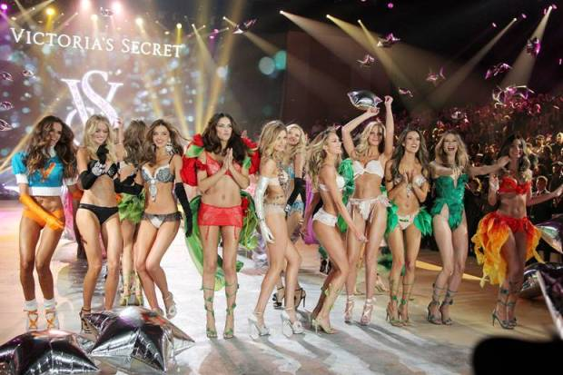 VS ANGELS group | FashionDailyMag