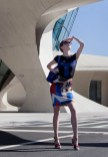 coco rocha longchamp campaign by salim guawloos   fashiondailymag sel 3