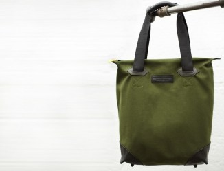public school x Able Made tote 2 | FashionDailyMag