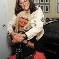 Fashion Icons with Fern Mallis: Betsey Johnson