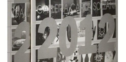 GALLERIA CARLA SOZZANI book   FashionDailyMag