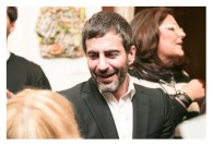 Marc Jacobs Fashion Icons with Fern Mallis-Marc Jacobs