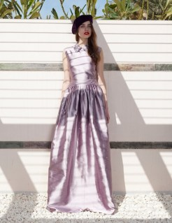 Noon by Noor Prefall 2013 fashiondailymag look 18