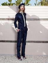 Noon by Noor Prefall 2013 fashiondailymag look 6