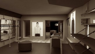 STONE ISLAND cannes + FLORENCE store | FashionDailyMag