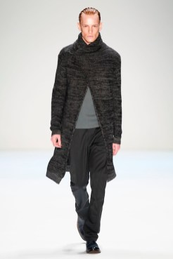 Marc Stone Show - Mercedes-Benz Fashion Week Autumn/Winter 2013/14