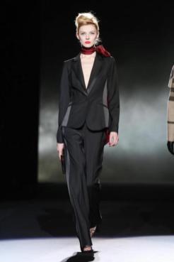 BADGLEY MISCHKA fall 2013 FashionDailyMag sel 6
