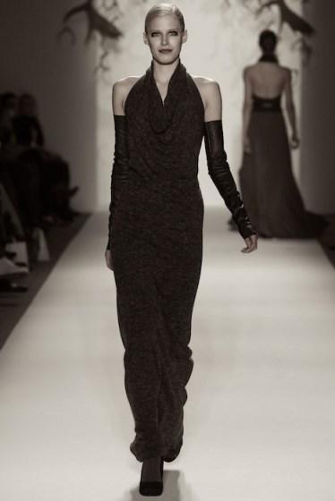 CZAR by Cesar Galindo Fall 2013 MBFW by Thomas Condordia | FashionDailyMag