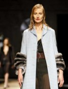 ESTHER DE JONG PRADA FALL 2013 FASHIONDAILYMAG