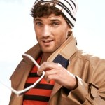 MAX ROGERS tommy hilfiger by craig mcdean FashionDailyMag