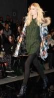 Nicole Miller Fall/Winter Fashion Show