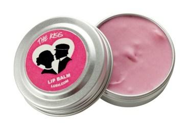 The Kiss Lip Tint