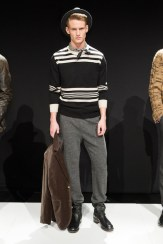 Todd Snyder FW2013 Collection FashionDailyMag