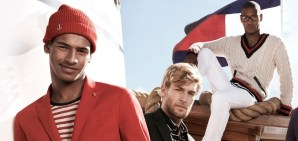 tommy hilfiger spring 2013 campaign by craig mcdean fdmloves feature