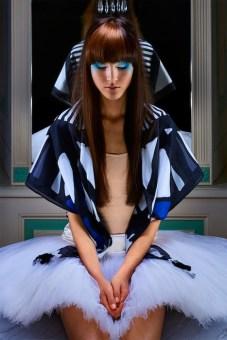 Luyu spring 2013 | FashionDailyMag