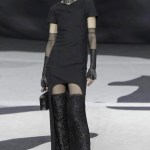 stella tennant Chanel Fall Winter 2013 fashiondailymag selects 1