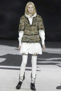 Chanel Fall Winter 2013 fashiondailymag selects 5
