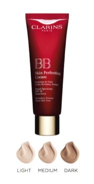 Clarins BB Skin Perfecting Cream SPF 25 fashiondailymag 2-1
