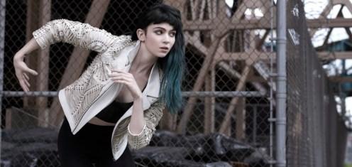 IRIS VAN HERPEN RTW ralph mecke FashionDailyMag
