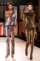 Jean Paul Gaultier fall 2013 FashionDailyMag sel 2