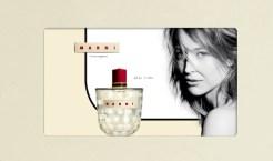 Marni Fragrance Raquel Zimmermann fashiondailymag 1
