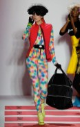 betsey johnson fall 2013 MBFW FashionDailyMag sel 8