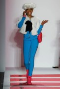 betsey johnson fall 2013 active MBFW FashionDailyMag sel 5