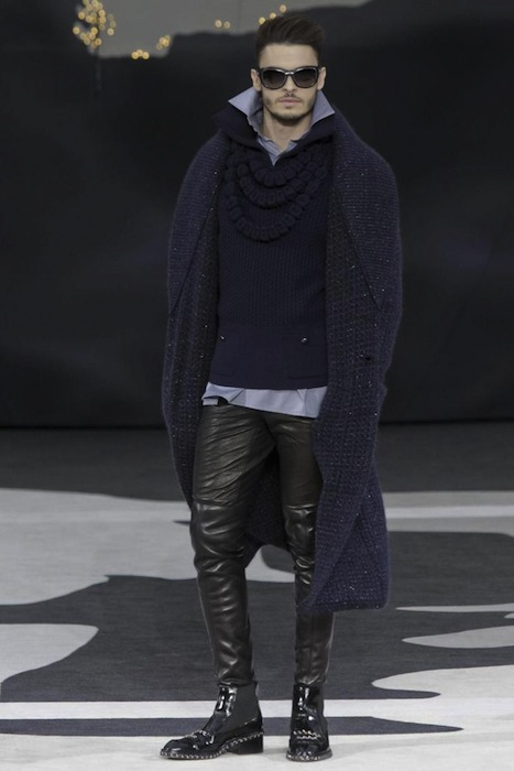 chanel fall 2013 FashionDailyMag sel 12