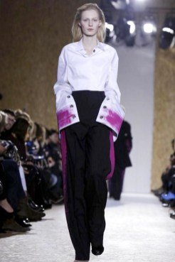 fdmloves highlights pfw MAISON MARTIN MARGIELA fall 2013