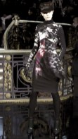 ginta lapina JOHN GALLIANO fall 2013 FashionDailyMag sel 8