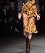 givenchy aw13 details #PFW