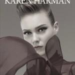 Karen Harman FW 2013 fashiondailymag 1