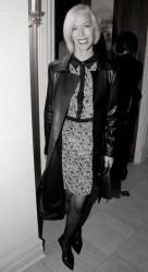 Linda Fargo FIT on FashionDailyMag