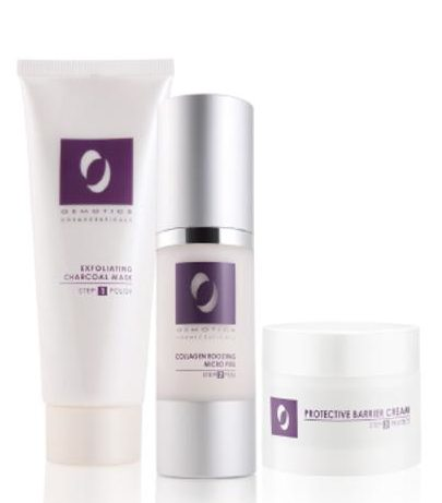 OSMOTICS micro peel SKIN CARE | FASHIONDAILYMAG