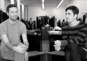 PROENZA SCHOULER in SCATTER MY ASHES AT BERGDORF'S