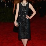 "michelle dockery ""PUNK: Chaos To Couture"" Costume Institute Gala"