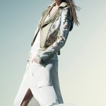 BCBG Max Azria Resort 2014 fashiondailymag selects 1