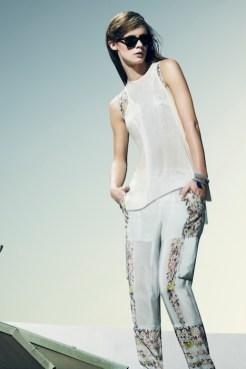 BCBG Max Azria Resort 2014 fashiondailymag selects 4