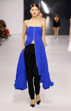 Christian Dior Resort 2014 fashiondailymag 8