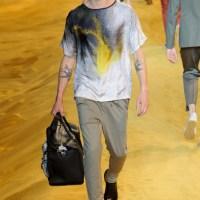 Fendi Menswear spring 2014